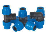PP Compression Fitting Elbow Mould