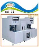 Semi-Auto Pet Bottle Blowing Moulding Machinery