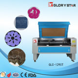 Double Heads Laser Engraving Machine