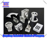 Zinc Die Casting for CNC/Rapid Prototype