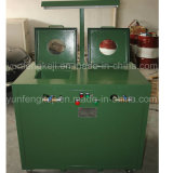 Raw Material Mould Vacuum Degassing machine for Silicone PU PVC Soft Rubble Products