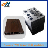 PVC Plastic Extrusion Mould for Door Frame in Hubei