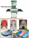 Seamless Fabric Running Sport Shoes Vamp Upper Making Machine