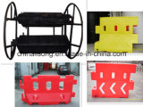 Plastic Highway Barrier Mould Supplier