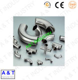 Sanitary Stainless Steel Pipe Fittings At55