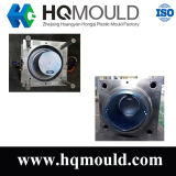 Household Plastic Bucket Injection Mould