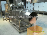 Double Screw Fish Food Extruder Machine