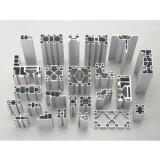 Good Extrusion Mould Aluminum Extrusion for Industrail