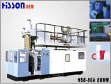 80L Extrusion Blow Moulding Machine Hsb-80A