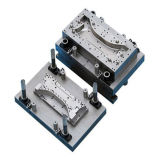 DIN Standards Plastic Injection Mold for Motorcycle Parts (Motorcycle Accessories Mould)