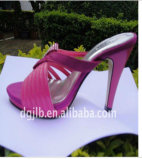 ABS Customized Precision High Heel Shoe Mould for Women