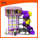 Kids Funny Indoor Soft Playground for Amusement Park
