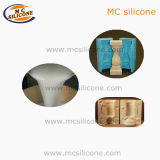 Two Component High Strength Flexible Mold Silicone Rubber