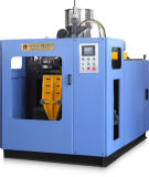 2L Extrusion Bottle Blow Moulding Machine (YJB50-2L)