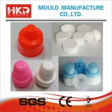 Pipe Fitting Cap Mold