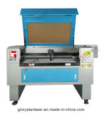 CO2 Laser Tube Laser Engraving and Cutting Machine for Acrylic, Wood, Plastic and Paper Materials