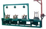Pulley Wire Drawing Machine (XM21-32)