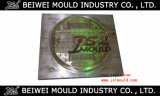 SMC Manhole Cover Compression Mould