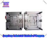 Plastic Injection Moulding for Electronic Case/ Cover Mould