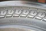 Motorcycle Tire Mold