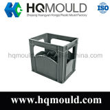 Plastic Injection Bear Bottle Crate Mould