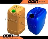 25L Oil Jerrycan Blow Mould and Molding