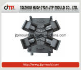 2 Cavities Plastic Pipe Mould