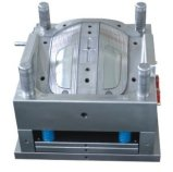 Auto Lamp Cover Mould