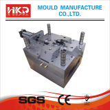 Cross Pipe Fitting Mould