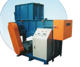 Shredders for Large Pulverized Solid Material Injection Machine