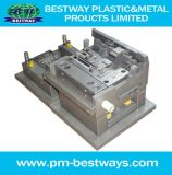 Plastic Injection Mould for Plastic Toy and Baby Carriage
