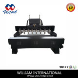 CNC Router Cutting Machine Woodworking Cutter Carving Machine Engraving Machine (VCT-2225FR-8H)