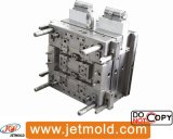 2k Plastic Injection Mold, Dual Color Plastic Injeciton