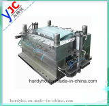 China Factory Customized Spare Parts Plastic Injection Mould