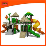Kids Eco-Friendly Plastic Outdoor Play Sets (2251A)