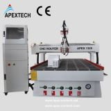 Water Cooled CNC Spindle Motor Used Machines for Sale 1325 Vacuum Bed CNC Router