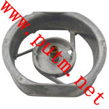 Aluminum Industrial Fan Die Casting Part