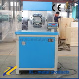 Easy Operation Automatic Hose Crimping Machine with High Speed