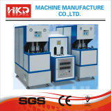 Blow Mould Machine