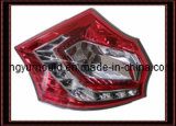 Plastic Car Taillight Injection Moulding (LY-916)