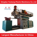 2000L Double Layers Blow Molding Machine with HDPE/Hmwhdpe Material