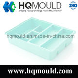 Plastics Kitchenware Cutlery Tray Injection Mould