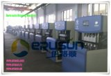 2000bph Bottle Blow Moulding Machine