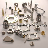 Aluminum/Stainless Steel Auto Machining Parts/Moulds