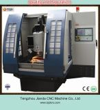 Mould Metallic CNC Metal Milling Machine