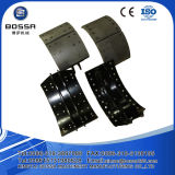 Auto Spare Part Cast Iron Brake Assembly Brake Shoes