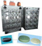 Hot Runner System Injection Plastic Cap Mould