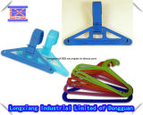 Plastic Injection Molding for Hanger-Clothes Rack