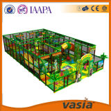 Children Play House Indoor Playground