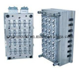 Plastic Cap/Closure Multi Cavity Mould